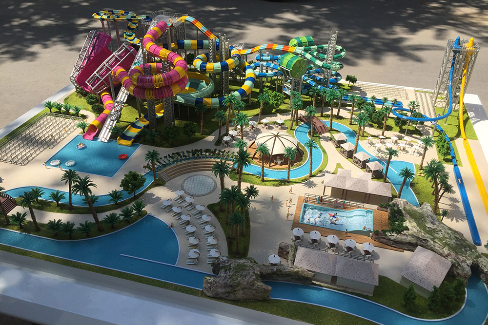 1---Aquapark - POLİN WATERPARKS 2016